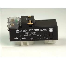 Modulo Control Ventiladores Clima A3 Jetta Golf Passat Polo