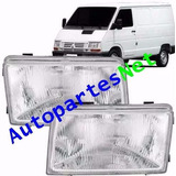 Optica Renault Trafic Año 1993 94 95 96 97 98 99 00 01 Fitam