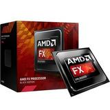 Processador Amd Vishera Fx 8300 3.3ghz Black Edit Promocao