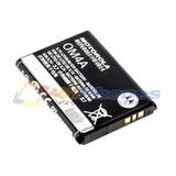Bateria Om4a Original Celular Wx295 Ex108 Ex109 Mini Ex210