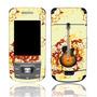 Capa Adesivo Skin373 Samsung B5702 Duos