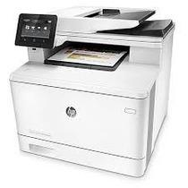 Impressora Multifuncional Laserjet Hp Pro Mfp M130 Fw 110v