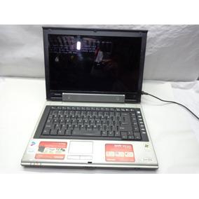 Sucata De Notebook Toshiba M55 S331