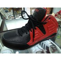Zapatos Deportivos Gomas And1 Originales