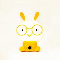 Lámpara De Mesa Morph Infantil Diseño Conejo