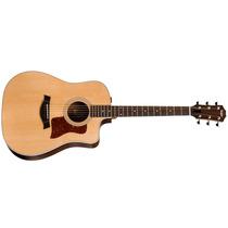 Violão Elétrico Acustico Taylor 210 Ce - Hendrix
