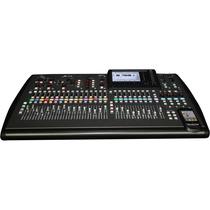 Mesa Som Digital Behringer X32 Full 12.900 Na Magazine Som
