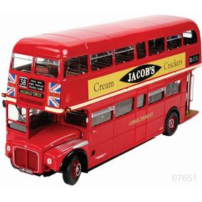 Revell Alemana Autobus Ingles 2 Pisos 1/24 Armar Pintar