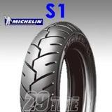 Juego Cubiertas 350-10 Michelin S1 Scooter Honda Dax Vespa