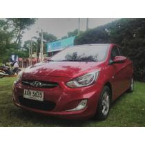 Hyundai Accent Extra Full 2012