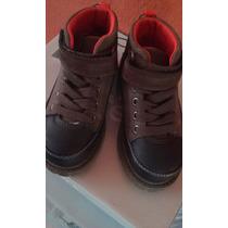 Zapatos Tipo Botas Marca Carter´s Para Niños (importados)