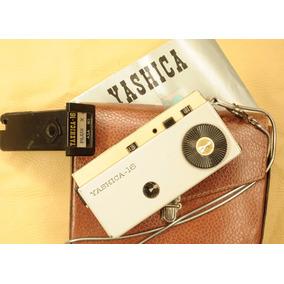 Camara Yashica 16mm.