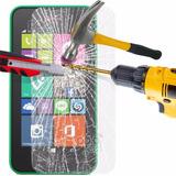 Film Protector Vidrio Glass Templado Nokia Lumia 535
