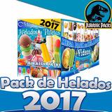 Libro Como Hacer Helados Paletas, Aguas La Michoacana Videos