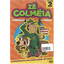 Zé Colmeia - Volume 2 - Dvd