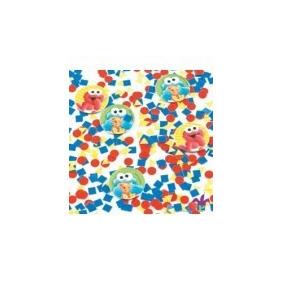 Confetti Importado Elmo Bebe