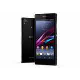 Sony Xperia Z1 Tv Digital 3g - Libre Outlet - Cuotas Gtia