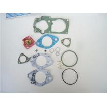 Kit Carburador Simples Solex Passat Voyage 1.5 79/82 - 9518