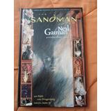 Sandman Tomo 1 Vertigo Comics Pasta Dura