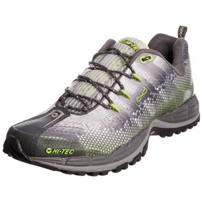 Zapatillas Hi-tec V-lite Infinity Hpi Hombre Running Athleti