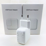 Carregador De Tomada Usb Ipad/ipod/iphone 4 5 5s 6 6s 6 Plus