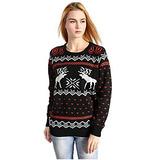 Navidad Suéter / Cardigan, Con Diferentes Patrones Hermosa