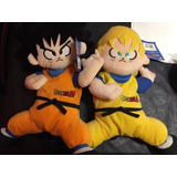 Dragon Ball Z Goku Mochila Original Toei Animation
