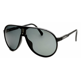 Lentes Carrera Champion/l Dl5-y2 Aviador 62mm Uv400 Negro
