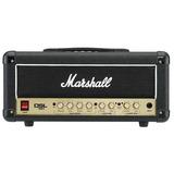 Marshall Dsl 15 H Cabezal Valvular De 15watt Amplificador