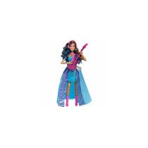 Boneca Barbie Rock