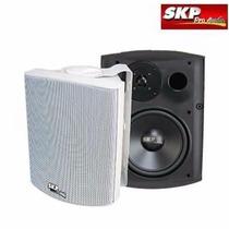 Monitores Pasivos Skp Pro Audio Sk108 (precio Por El Par)