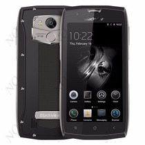 Blackview Bv7000 Pro Android 6.0 Ip68 Dual-imei 4gb Ram 4g