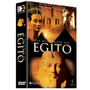 Dvd - Box Os Mistérios Do Egito - 5 Discos - Lacrado