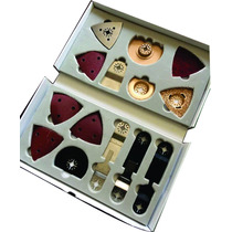Repuestos Para Multi Herramienta Innovatorpro 37 Kit Ag
