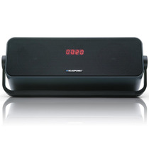 Rádio Portátil Bluetooth Usb Pcd-8000 Blaupunkt Nf Garantia