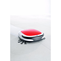 Aspiradora Super Klim Robot Que Limpia, Aspira Y Mopea