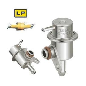 Regulador Pressão Lp217 Vectra Cd 2.0 16v 1996 97