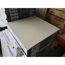 Lotes Porcelanato Delta Avorio 60x60 Polido E Retificado