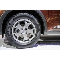 Promoção Roda Hyundai Hb20x Aro 15 Prata