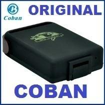 Rastreador Veicula Coban Tracker/original/102b Tk102/gps
