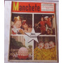 Revista Manchete Nº 46 - Mar/1953 - Carnaval, Getúlio Vargas