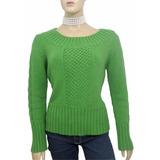 Blusa Casaco De Tricot Para O Frio - Usada - Ótimo Estado