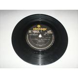 Vinilo Simple Beatles 4 Temas-la Vi Parada Ahi-miseria-ana-c