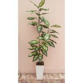 Planta Arvore Comigo Ninguém Pode Artificial Sem Vaso