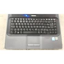 Notebook Hp Modelo Hp530 - Memória 02 Gb - Hd 60 Gb