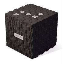 Caixa De Som Speaker C/ Bluetooth Music Box Preto Sk401 Oex