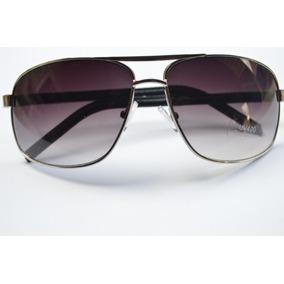 Oculos Aviador Degrade Masculino Cinza De Sol - Óculos De Sol Outras ... c10191ffe7