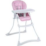 Cadeira Refeição Papa Soneca Circles Rosa