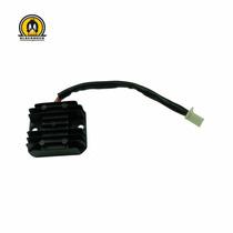 Regulador Rectificador Italika Ft125,dt125,forza125,rc150