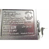 Eliminador De Corriente Ac Panasonic Kx-a11 12v 500 Ma Dc
